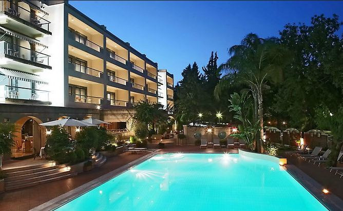 Photo of Rodos Park Suites