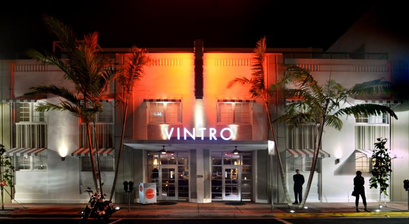 Photo of Vintro Hotel & Kitchen