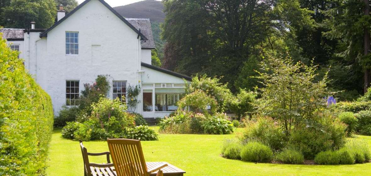 Photo of Killiecrankie House Hotel