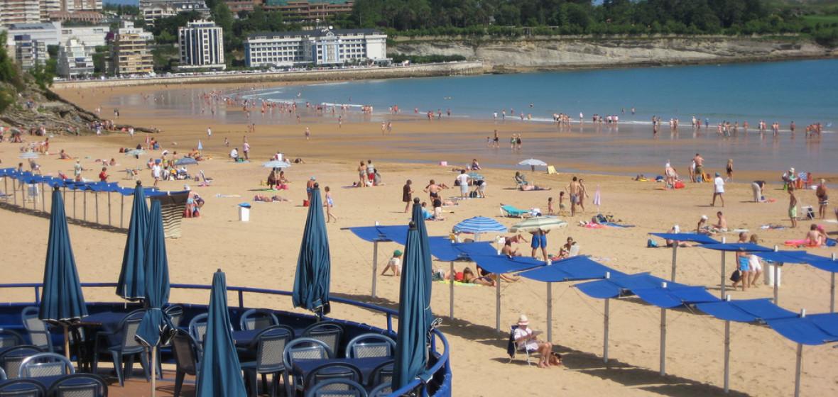 Photo of Santander