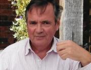Malcolm Orr-Ewing
