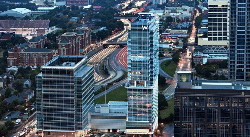 Photo of W Atlanta Downtown