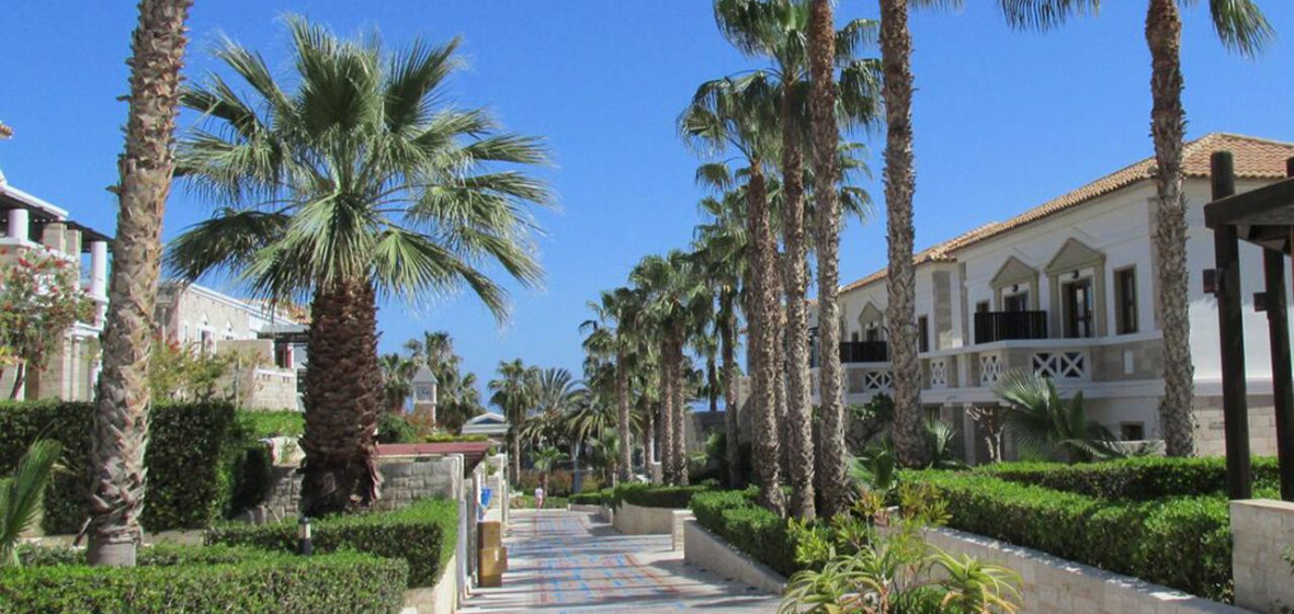 Photo of Aldemar Royal Mare Village and Thalasso