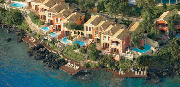Photo of Corfu Imperial