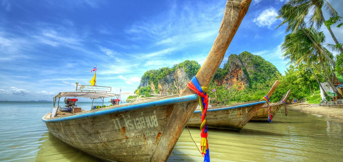Photo of Krabi