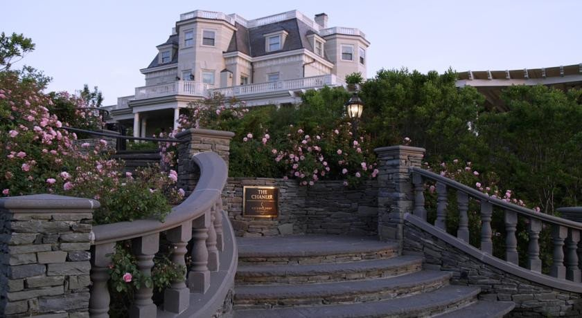 Photo of The Chanler at Cliff Walk