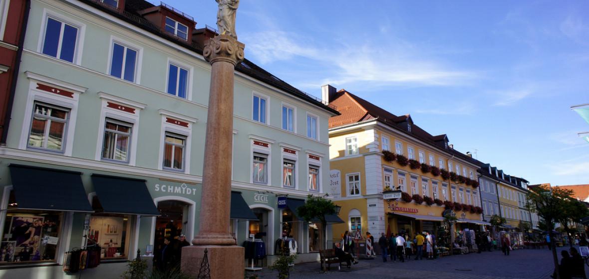 Photo of Murnau am Staffelsee