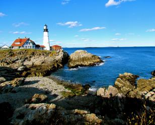 Photo of Portland, Maine
