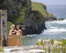 Hotels with Hot Tubs in the South West