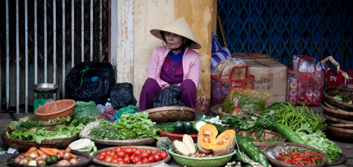 Photo of Quang Nam Province
