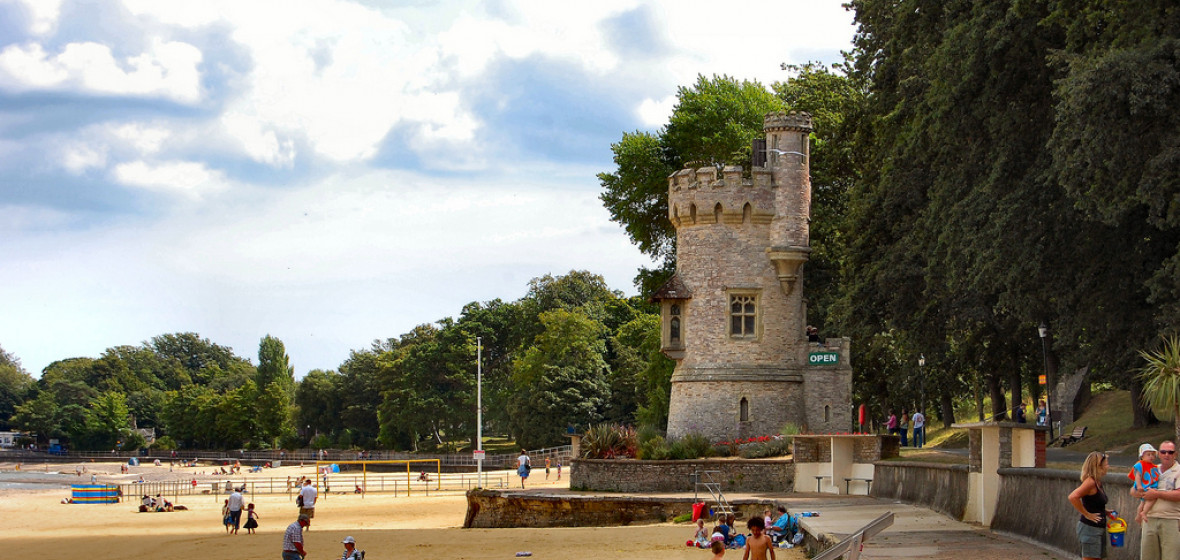 Photo of Ryde
