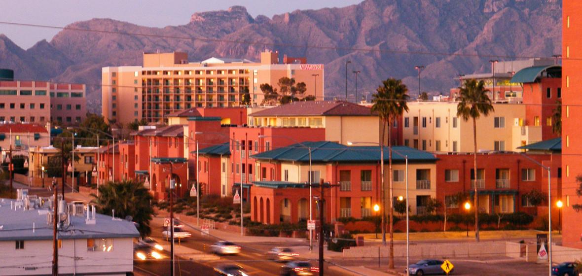 Photo of Tucson