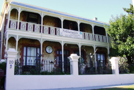 Fothergills of Fremantle