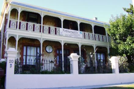 Fothergills of Fremantle