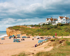 The 10 Best Beach Hotels in Dorset