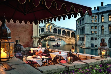 Al Ponte Antico 7 Rooms From 371 Venice