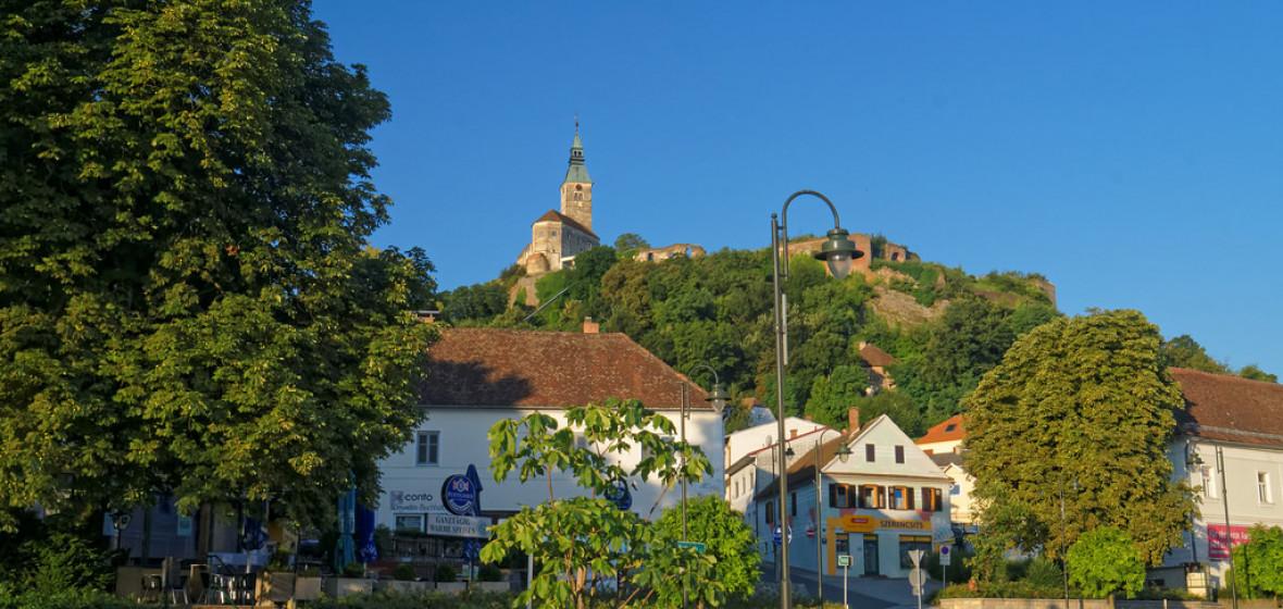 Photo of Burgenland