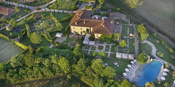 Photo of Borgo Santo Pietro