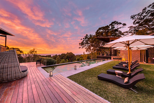 Spicers Sangoma Retreat
