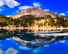 The Best Hotels for Lassen Volcanic National Park