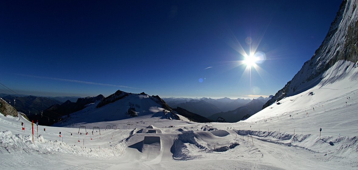 Photo of Hintertux