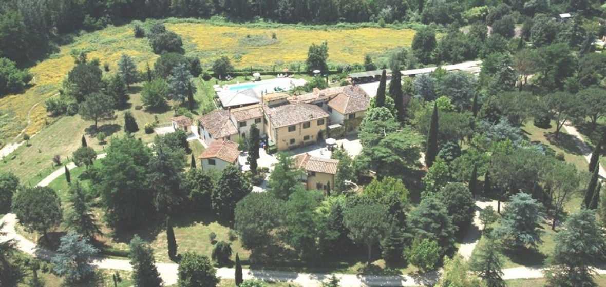 Photo of Villa Rigacci