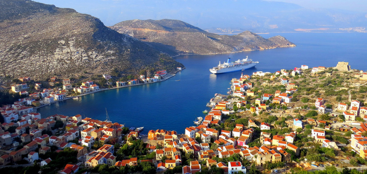 Photo of Kastellorizo