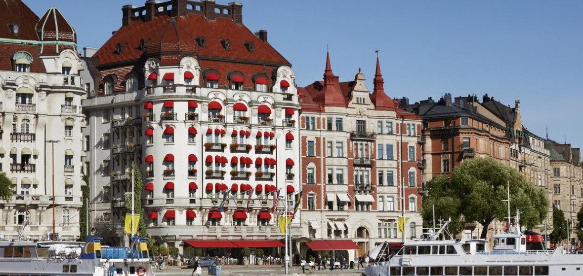 Photo of Hotel Diplomat Stockholm