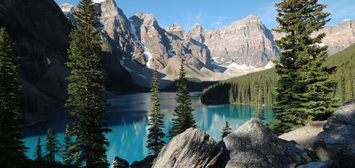 Photo of Alberta
