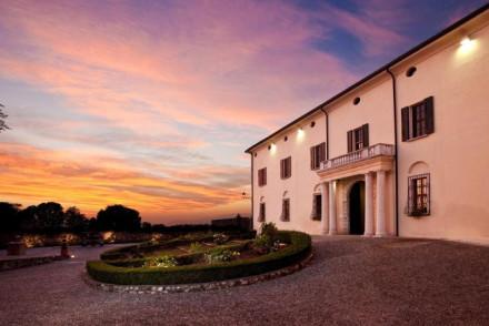 Palazzo Arzaga