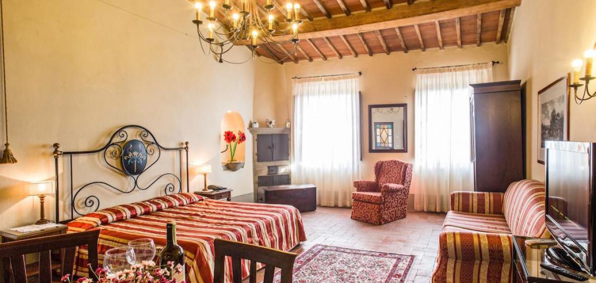 Palazzo Leopoldo Tuscany Italy Discover Amp Book The