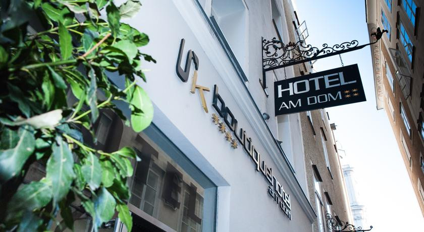 Photo of Boutique Hotel Am Dom