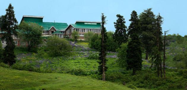 Photo of Hotel Highlands Park