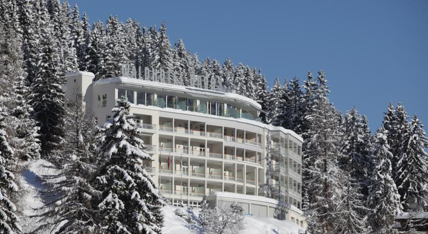 Photo of Waldhotel Davos