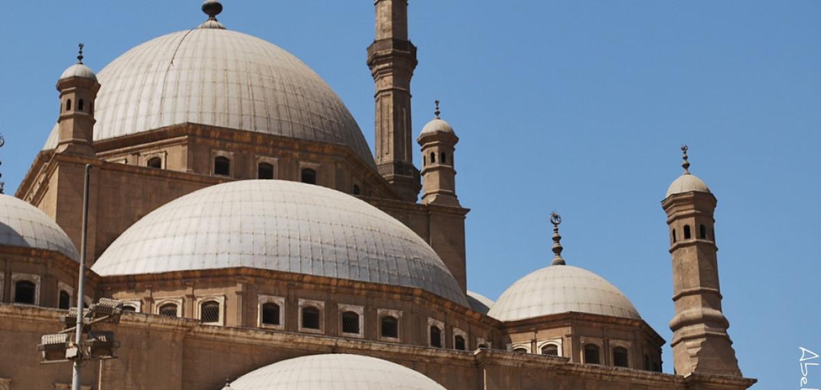 Photo of Cairo