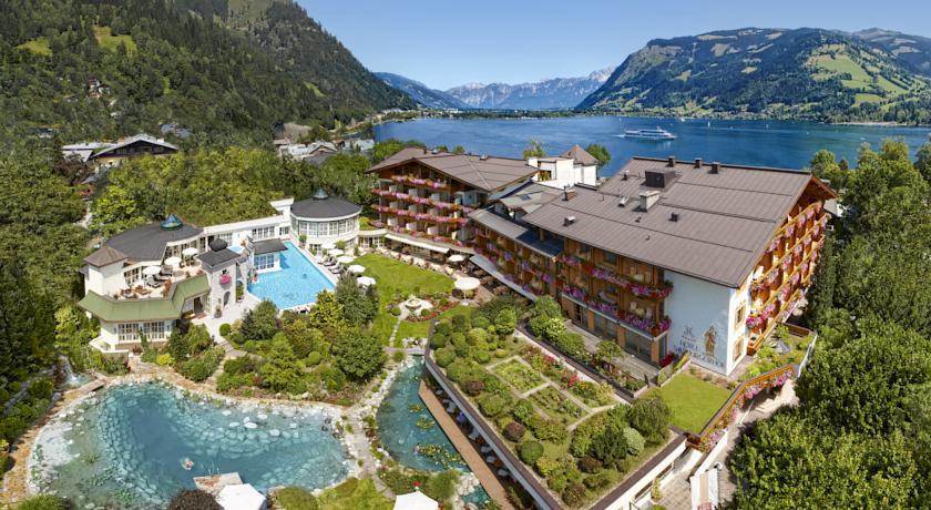 Photo of Hotel Salzburgerhof, Zell am See