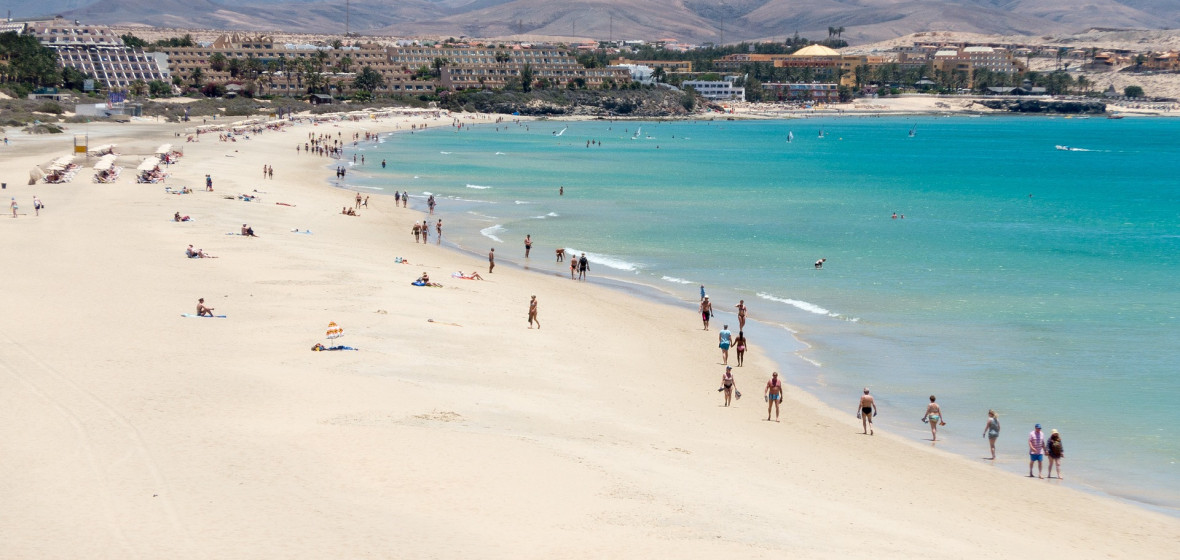 Photo of Fuerteventura