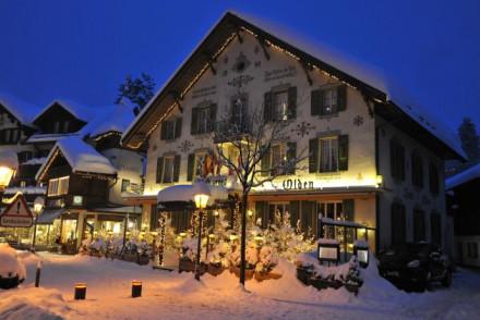 Hotel Olden