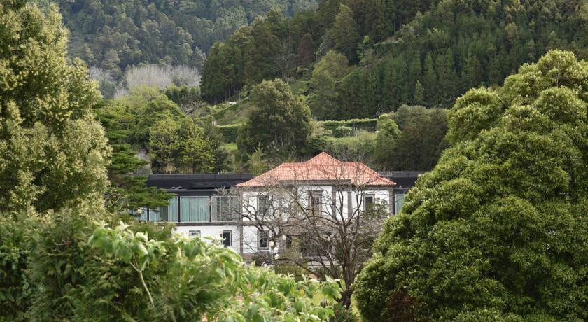 Photo of Furnas Boutique Hotel
