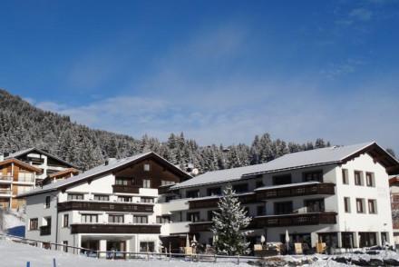 Hotel Seehof, Lenzerheide