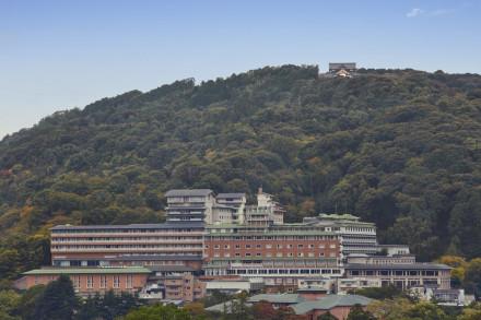 The Westin Miyako Hotel