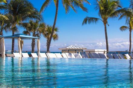 B Ocean Front Fort Lauderdale