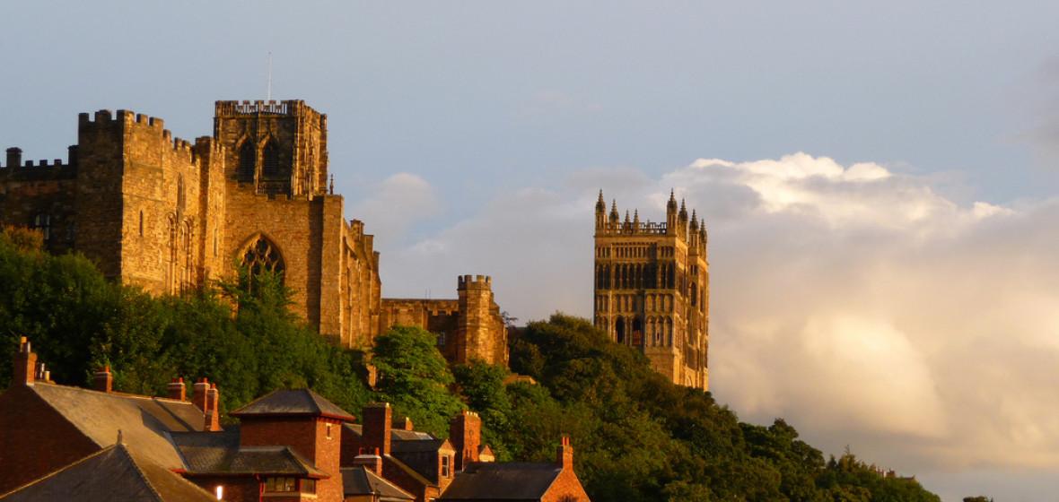 Photo of Durham