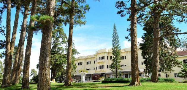 Photo of Dalat Palace Luxuy Hotel