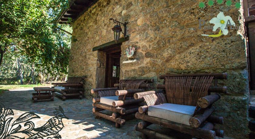 Photo of Hotel rural Peña del Alba