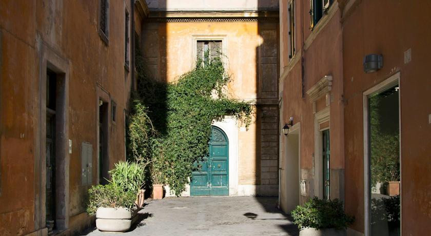 Photo of Casa Fabbrini