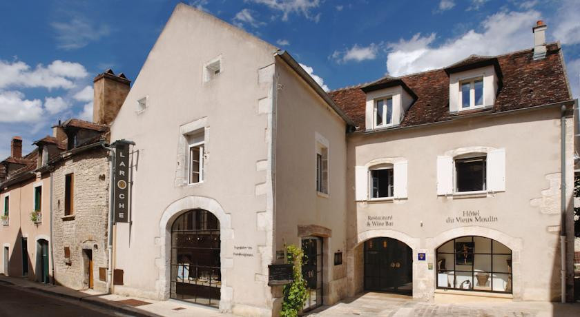 Photo of Hotel du vieux moulin