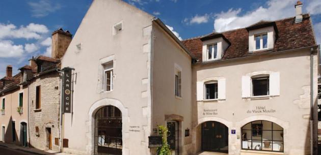 Photo of Hotel du vieux moulin