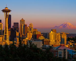 Photo of Washington State