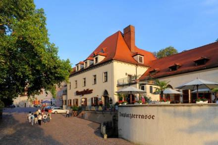 Burgkeller & Residenz Kerstinghaus